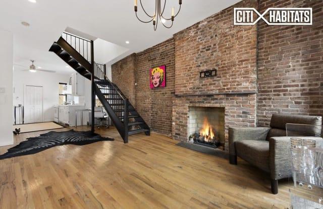 192 Spring Street - 192 Spring Street, New York, NY 10012