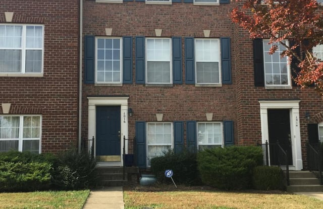 1016 HAMPTON STREET - 1016 Hampton Street, Fredericksburg, VA 22401