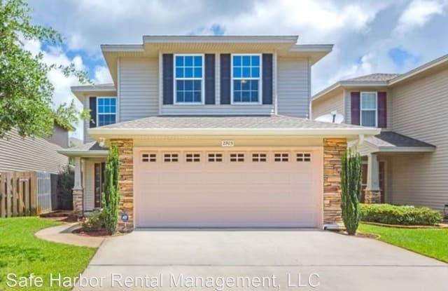 2903 Five Oaks Lane - 2903 Five Oaks Lane, Lake Lorraine, FL 32579