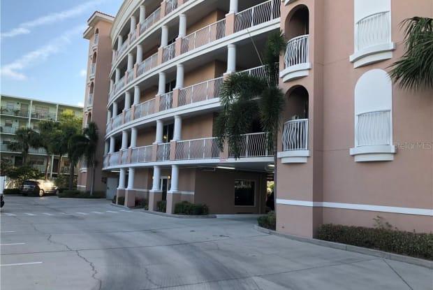 3805 GULF BOULEVARD - 3805 Gulf Boulevard, St. Pete Beach, FL 33706