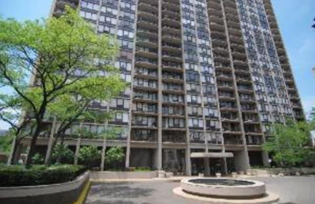 1560 North Sandburg Terrace - 1560 North Sandburg Terrace, Chicago, IL 60610