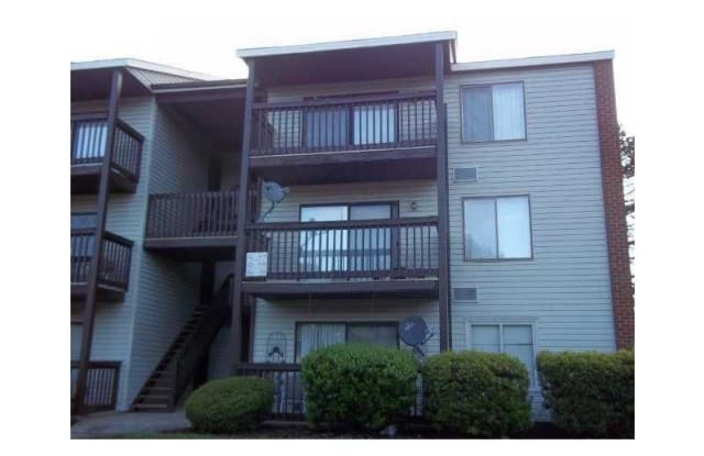 22 Wells Court - 22 Wells Court, Hampton, VA 23666