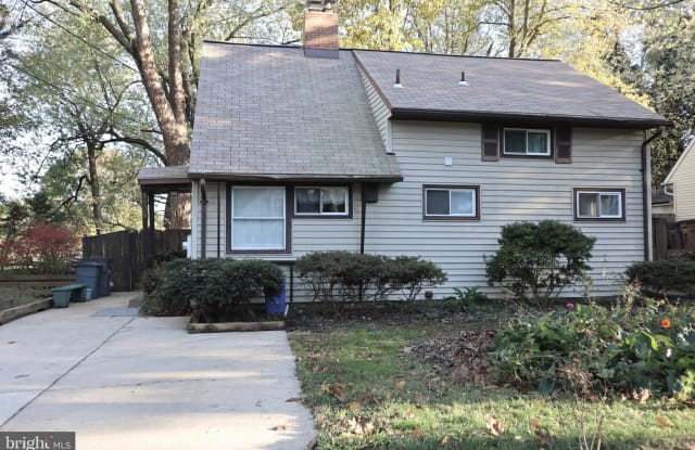 5906 LEMAY ROAD - 5906 Lemay Road, Rockville, MD 20851