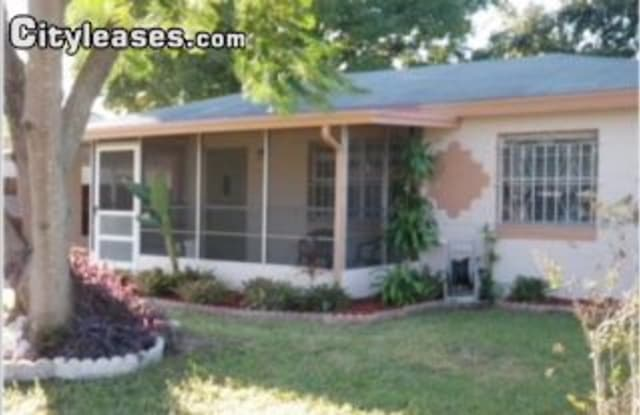 5501 Lois - 5501 South Lois Avenue, Tampa, FL 33611