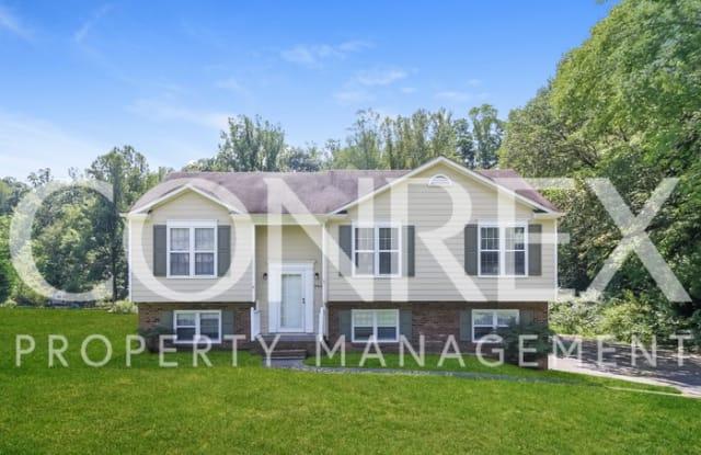 980 Hamilton Ridge Lane - 980 Hamilton Ridge Lane, King, NC 27045