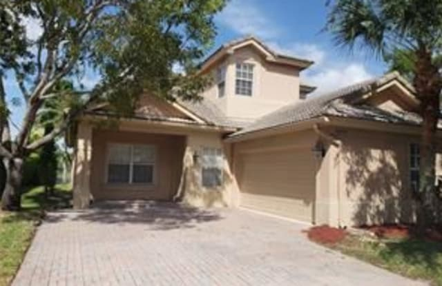 10919 NW 62nd Ct - 10919 Northwest 62nd Court, Parkland, FL 33076