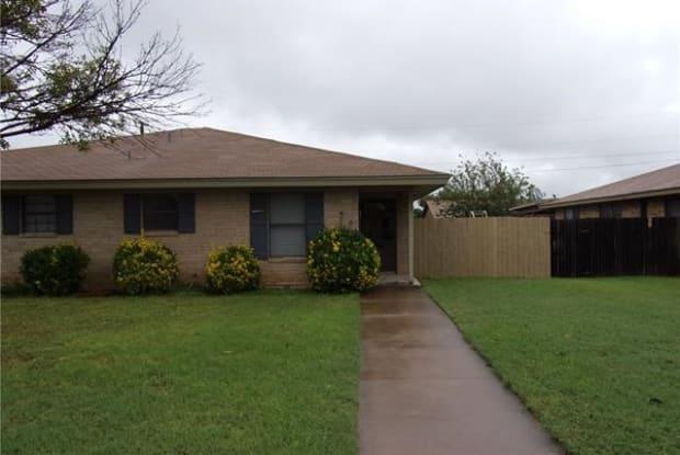 711 Hawn - 711 Hawn Cr, Abilene, TX 79605