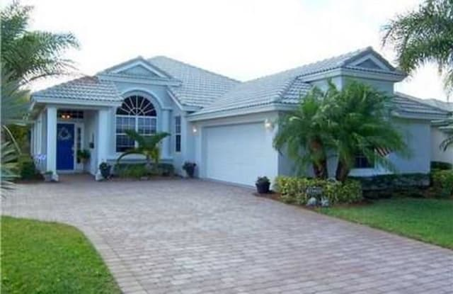 4524 NW Red Maple Drive - 4524 Northwest Red Maple Drive, Jensen Beach, FL 34957