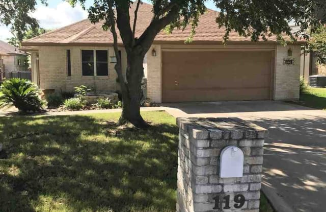 119 Marion - 119 Marion Street, Meadowlakes, TX 78654