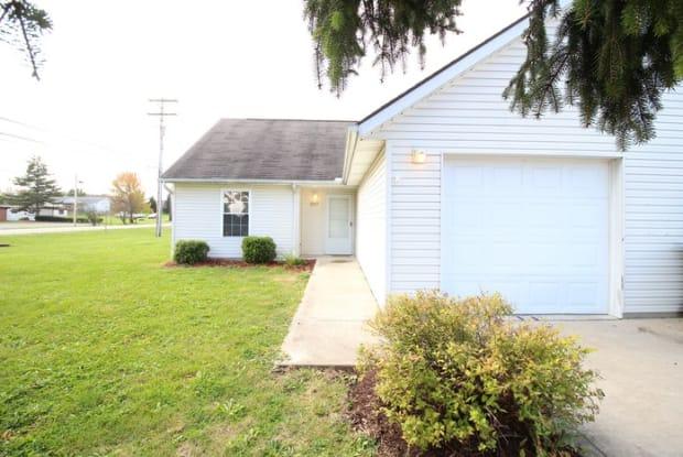 597 Kenny Lane - 597 Kenny Lane, Marysville, OH 43040