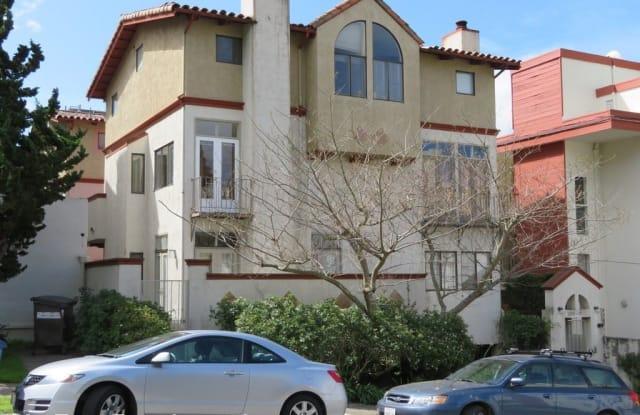 2570 Virginia Street - 2570 Virginia Street, Berkeley, CA 94709