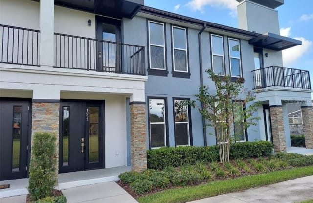 1851 HOUSTON STREET - 1851 Houston St, Kissimmee, FL 34743