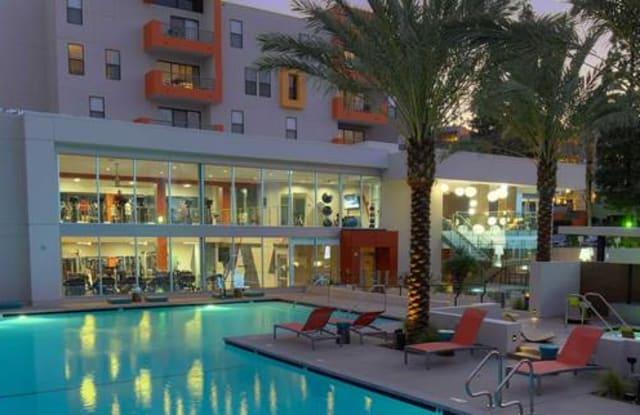 Ava Studio City - 10979 Bluffside Dr, Los Angeles, CA 91604