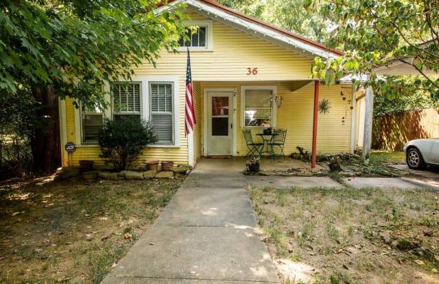 36 W 4th Street - 36 West 4th Street, Fayetteville, AR 72701