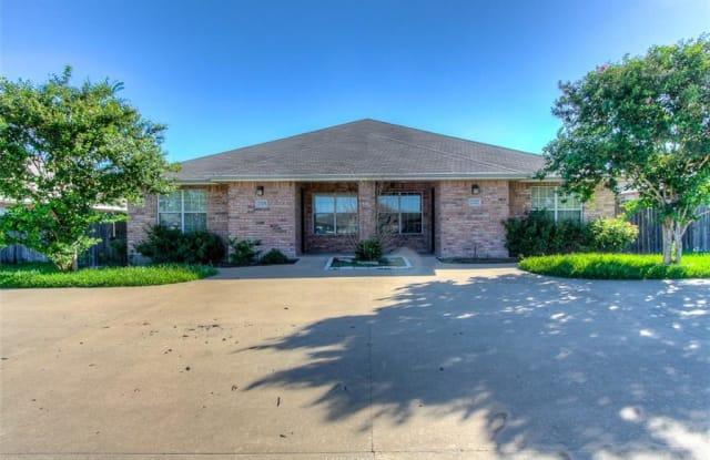 2325 Antelope Lane - 2325 Antelope Lane, College Station, TX 77845