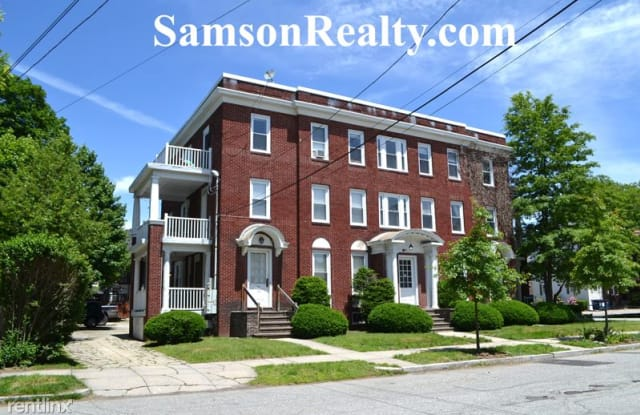 138 Irving Ave - 138 Irving Avenue, Providence, RI 02906