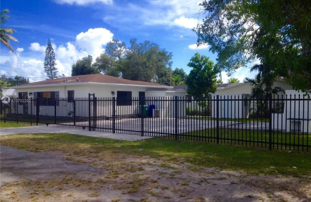 40 NW 65th St - 40 Northwest 65th Street, Miami, FL 33150