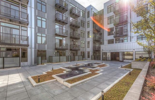 Evolve Apartment Homes - 954 E Union St, Seattle, WA 98122