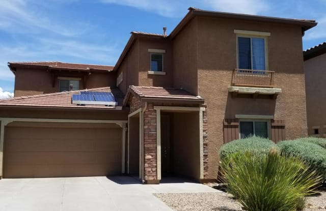 25619 N 51ST Drive - 25619 North 51st Drive, Phoenix, AZ 85083
