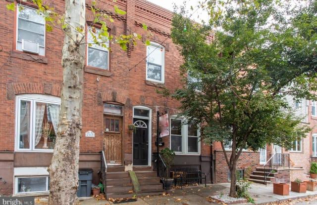 2319 S WOODSTOCK STREET - 2319 South Woodstock Street, Philadelphia, PA 19145