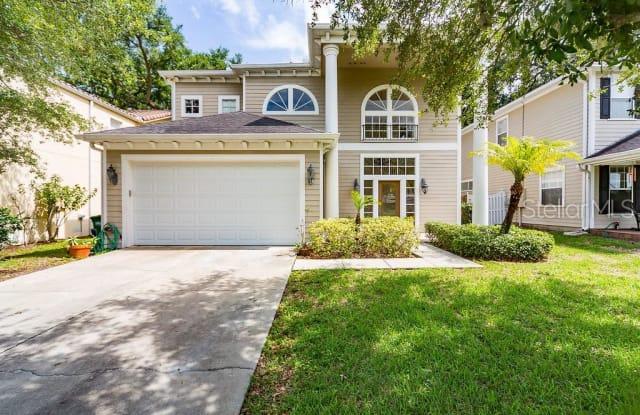 2808 W PAXTON AVENUE - 2808 West Paxton Avenue, Tampa, FL 33611