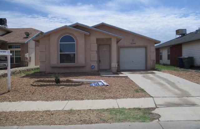 5700 Rick Husband Drive - 5700 Rick Husband Drive, El Paso, TX 79934