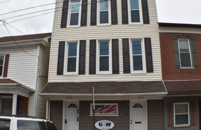 114 S Main St., 3rd Floor - 114 S Main St, Spring Grove, PA 17362