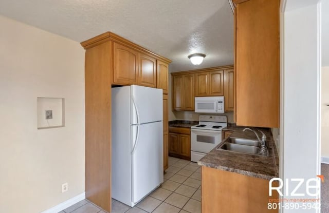 73 E Girard - 73 East Girard Avenue, Salt Lake City, UT 84103