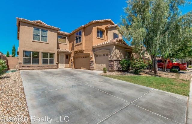 3824 S 101st Dr - 3824 South 101st Drive, Phoenix, AZ 85353
