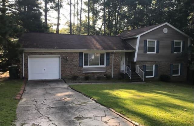 211 Livermore Drive - 211 Livermore Drive, Fayetteville, NC 28314