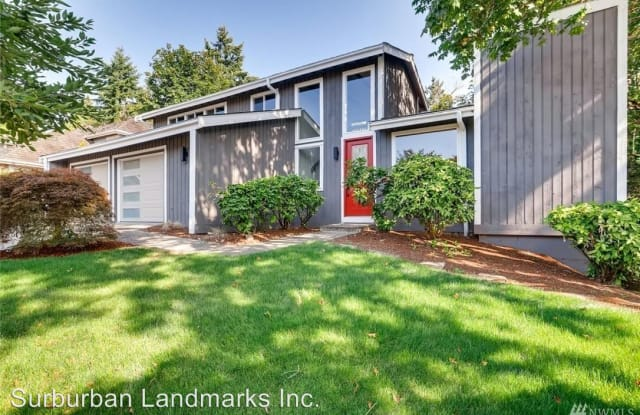 13609 SE 58th Pl - 13609 Southeast 58th Place, Bellevue, WA 98006