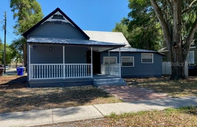 21 N Beaumont Avenue Kissimmee Fl Apartments For Rent