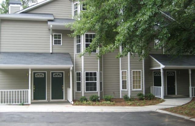 1514 Oakridge Court - 1514 Oakridge Court, North Decatur, GA 30033