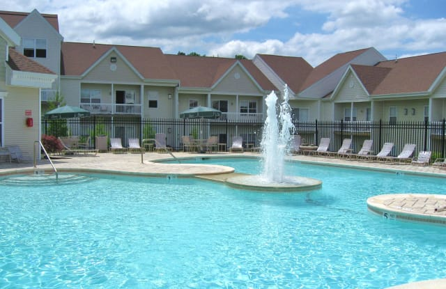 The Mansions at Technology Park - 2 River Chase Dr, Rensselaer, NY 12144