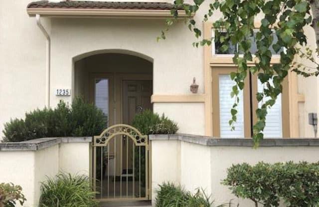 1235 Bayside Circle - 1235 Bayside Circle, Oxnard, CA 93035