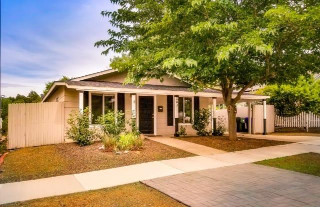 241 S Mt Vernon Avenue - 241 South Mount Vernon Avenue, Prescott, AZ 86303