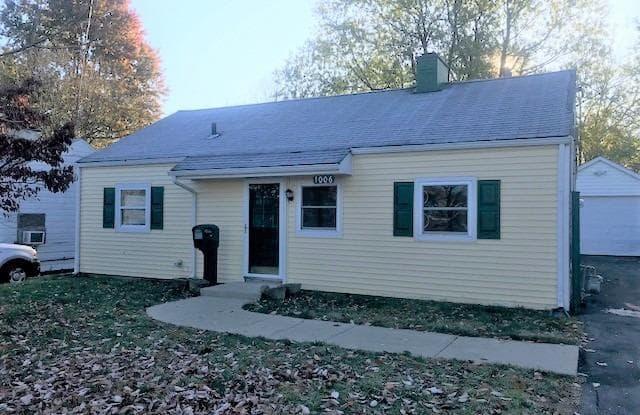 1006 Marcellus Drive - 1006 Marcellus Drive, Lexington, KY 40505