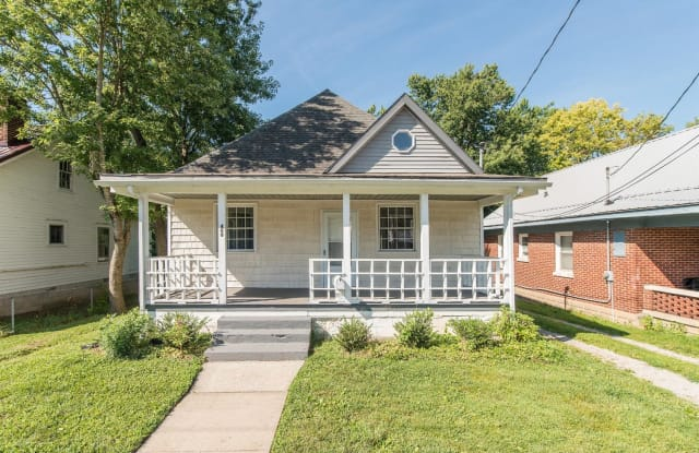 406 E Loudon Avenue - 406 East Loudon Avenue, Lexington, KY 40505