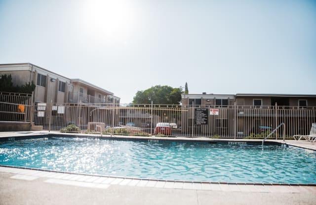 Cantera - 1501 Lomaland Dr, El Paso, TX 79935