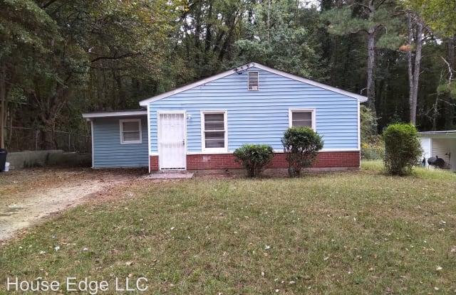 2842 Mango Circle - 2842 Mango Circle Northwest, Atlanta, GA 30318