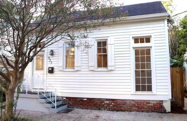 927 ADAMS Street - 927 Adams Street, New Orleans, LA 70118