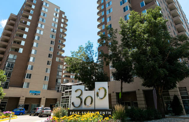300 East Seventeenth - 300 E 17th Ave, Denver, CO 80203