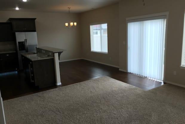 631 South Grey Pine Lane - 631 South Grey Pine Lane, Boise, ID 83709