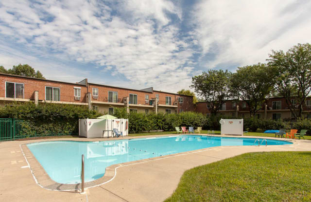 Coventry Place Apartments - 309 Brooke Ave A2, Magnolia, NJ 08049