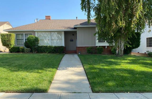 436 Tufts Ave. - 436 Tufts Avenue, Burbank, CA 91504
