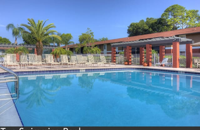 The Palms at Countryside Apartments - 25350 US-19 North, Clearwater, FL 33763