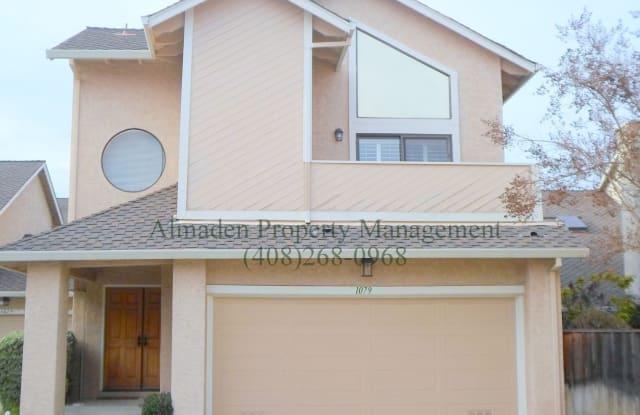 1079 Trevino Terrace - 1079 Trevino Terrace, San Jose, CA 95120