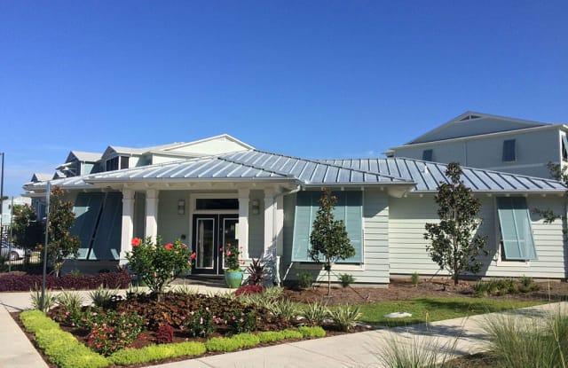 West Woods - 3202 W Nine Mile Rd, Pensacola, FL 32534
