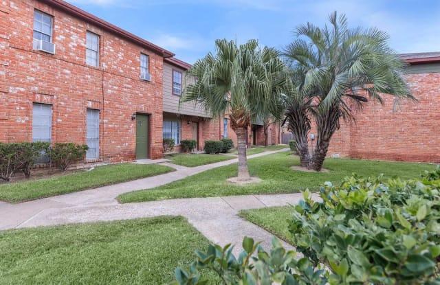 The Nottingham Village - 14250 Kimberley Ln, Houston, TX 77079