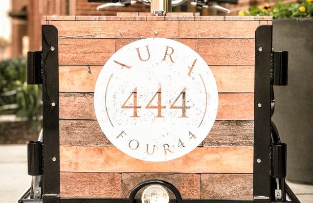 Aura FOUR44 - 444 E Dallas Rd, Grapevine, TX 76051